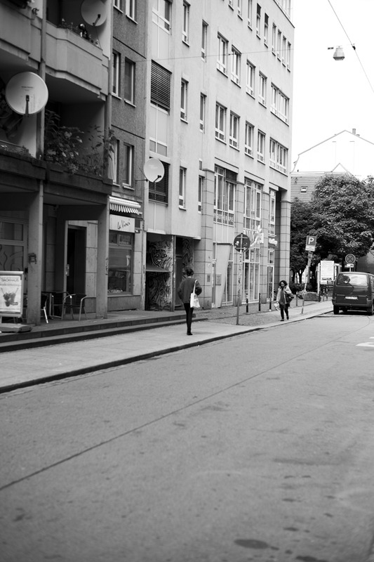 Stadt(l)eben..