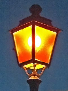 Stadtlichtpunkte