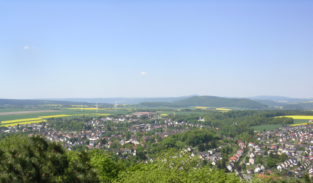 Stadtoldendorf