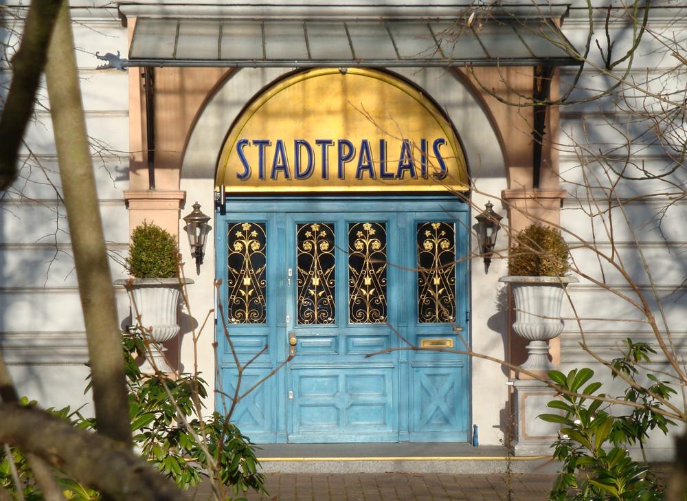 Stadtpalais in Celle