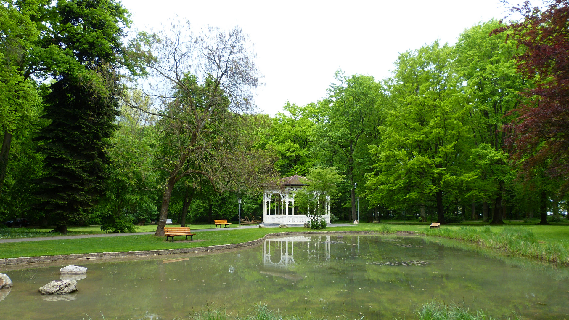 Stadtpark 10