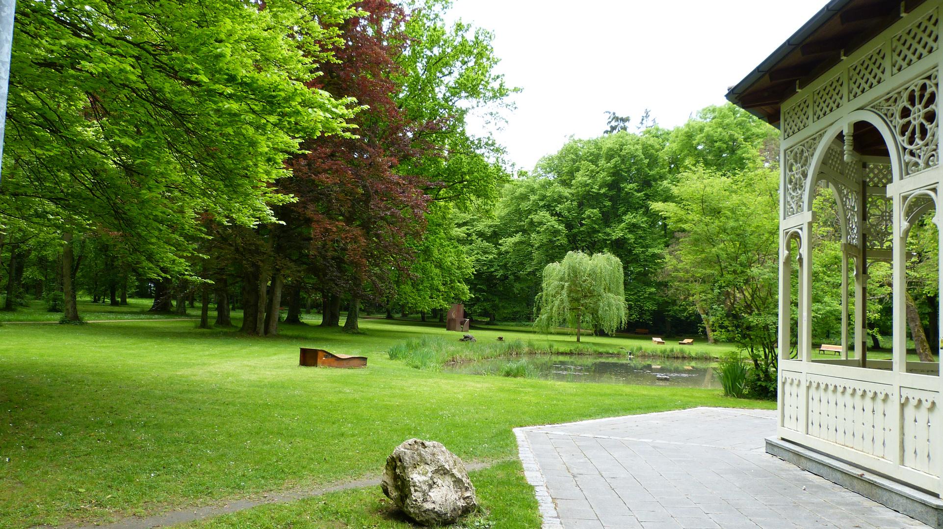 Stadtpark 11