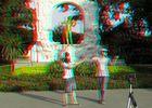 Stadtpark 5 (3D-Foto)