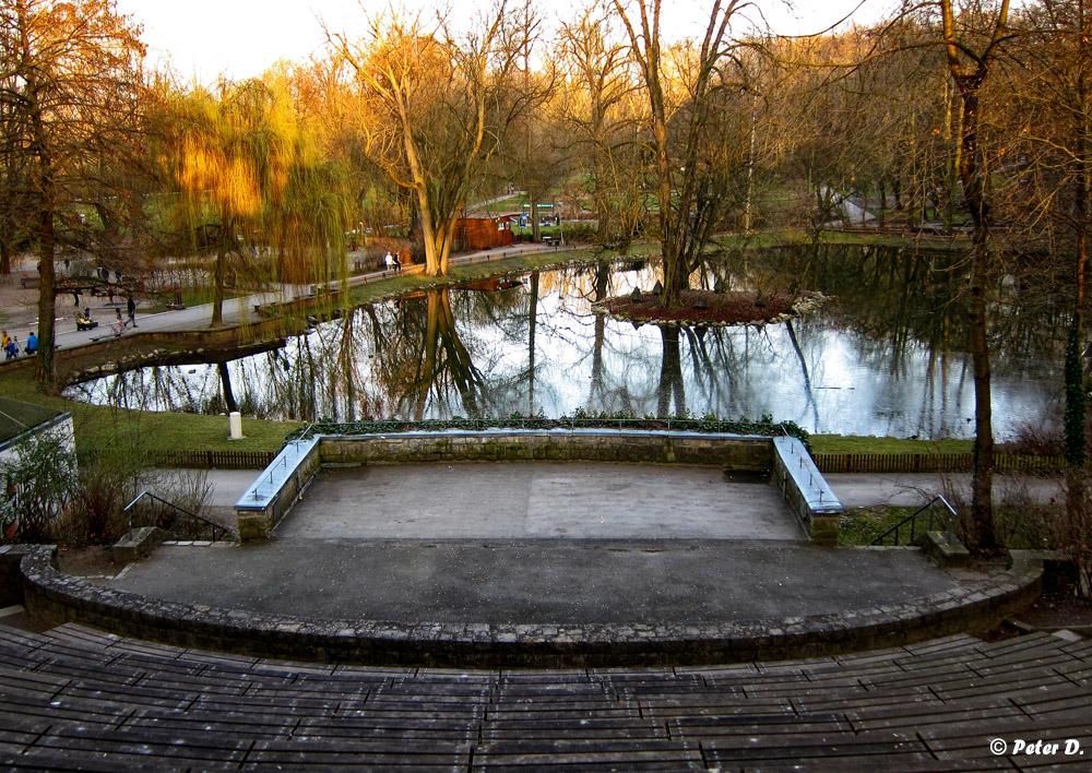 Stadtpark Fürth #1