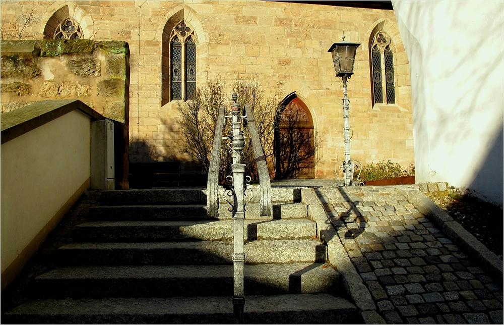 Stadtpfarrkirche St. Magdalena in Herzogenaurach