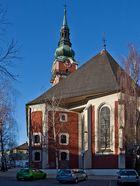 Stadtpfarrkirche St. Peter und Paul...