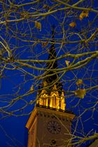 Stadtpfarrkirche Villach St. Josef