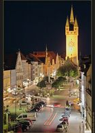 Stadtplatz von Straubing