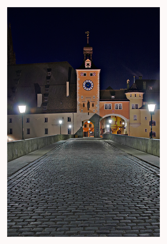 Stadtportal - Regensburg