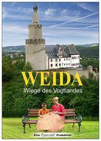 Stadtportrait Weida - DVD Cover