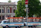 Stadtrundfahrt in Schwerin der besonderen Art.......!