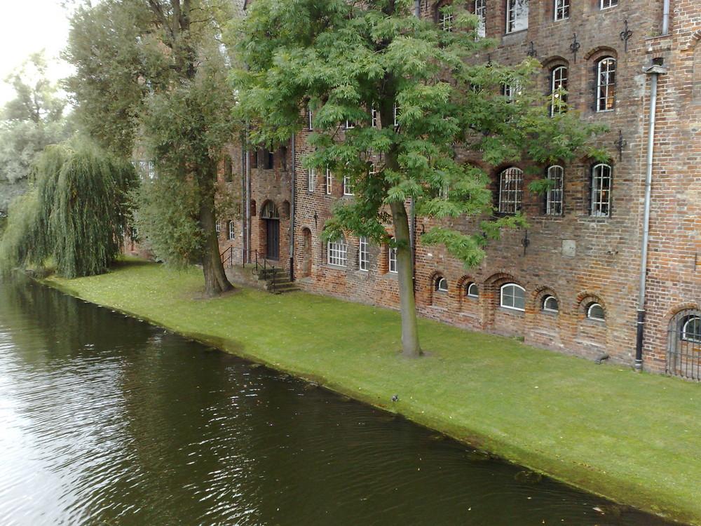 Stadtspeicher Lübeck