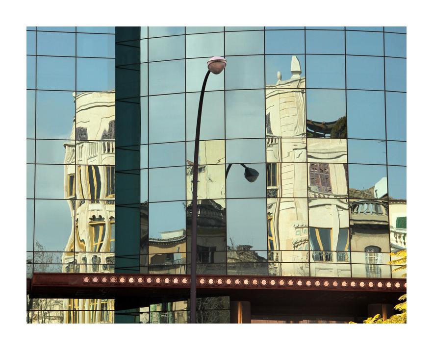 Stadtspiegel