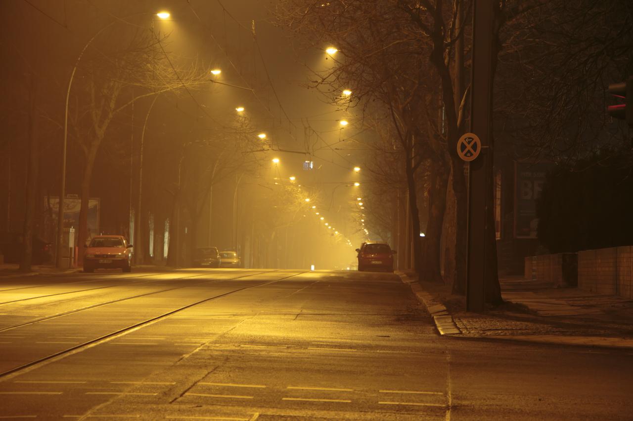 Stadtstrasse