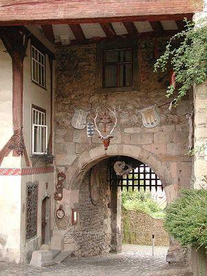 Stadttor Bregenz