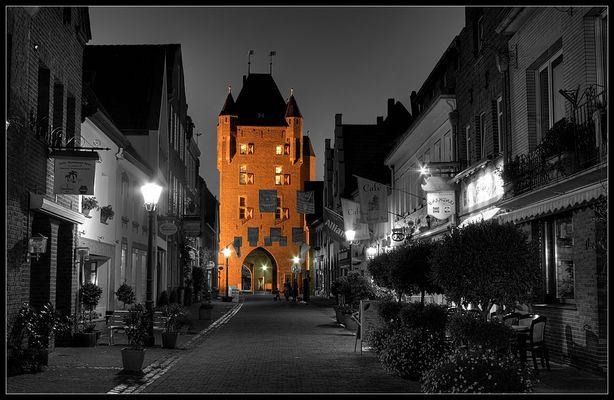 Stadttor in Xanten