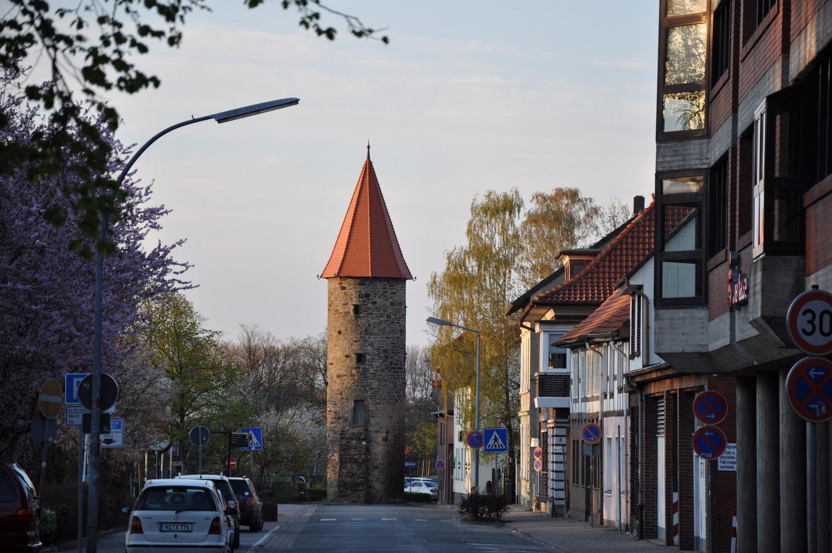 Stadtturm Stadthagen