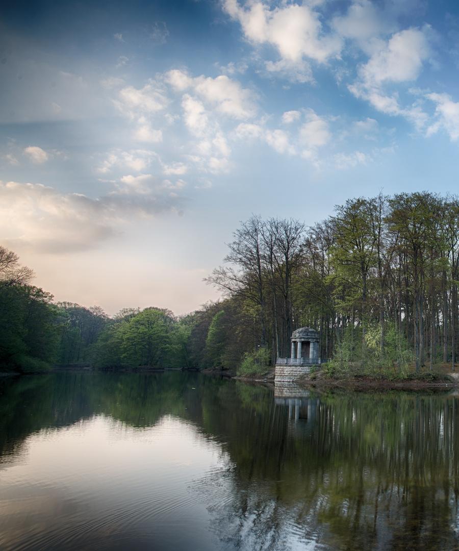 Stadtwald Krefeld