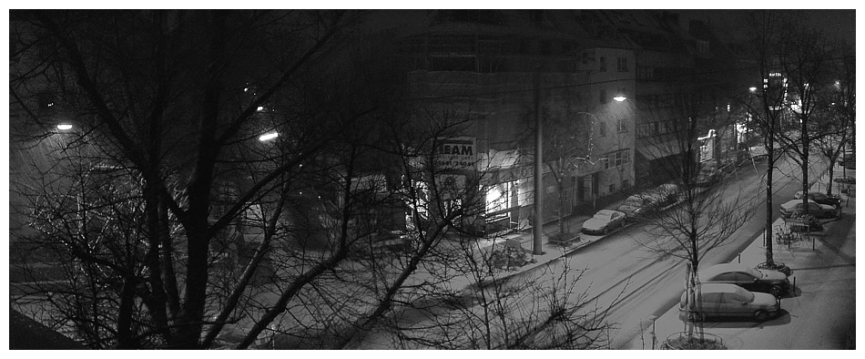 Stadtwinter IV