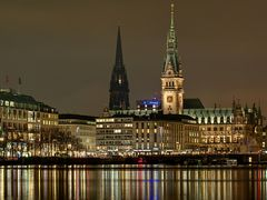 Stadtzentrum - Hamburg