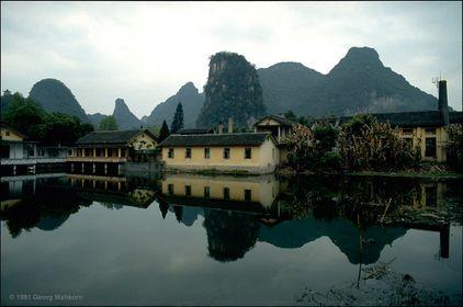 Guangxi Province (Nanning)