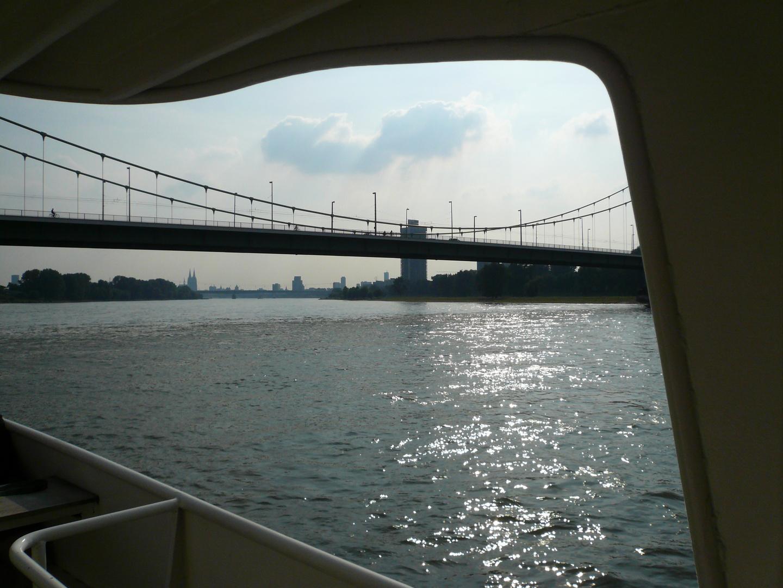 Städtereise - Köln II