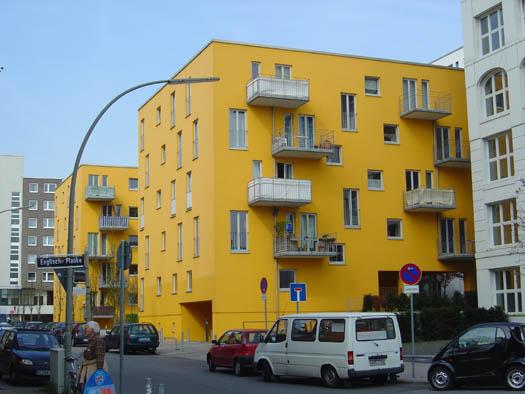 städteviertel - hamburg -