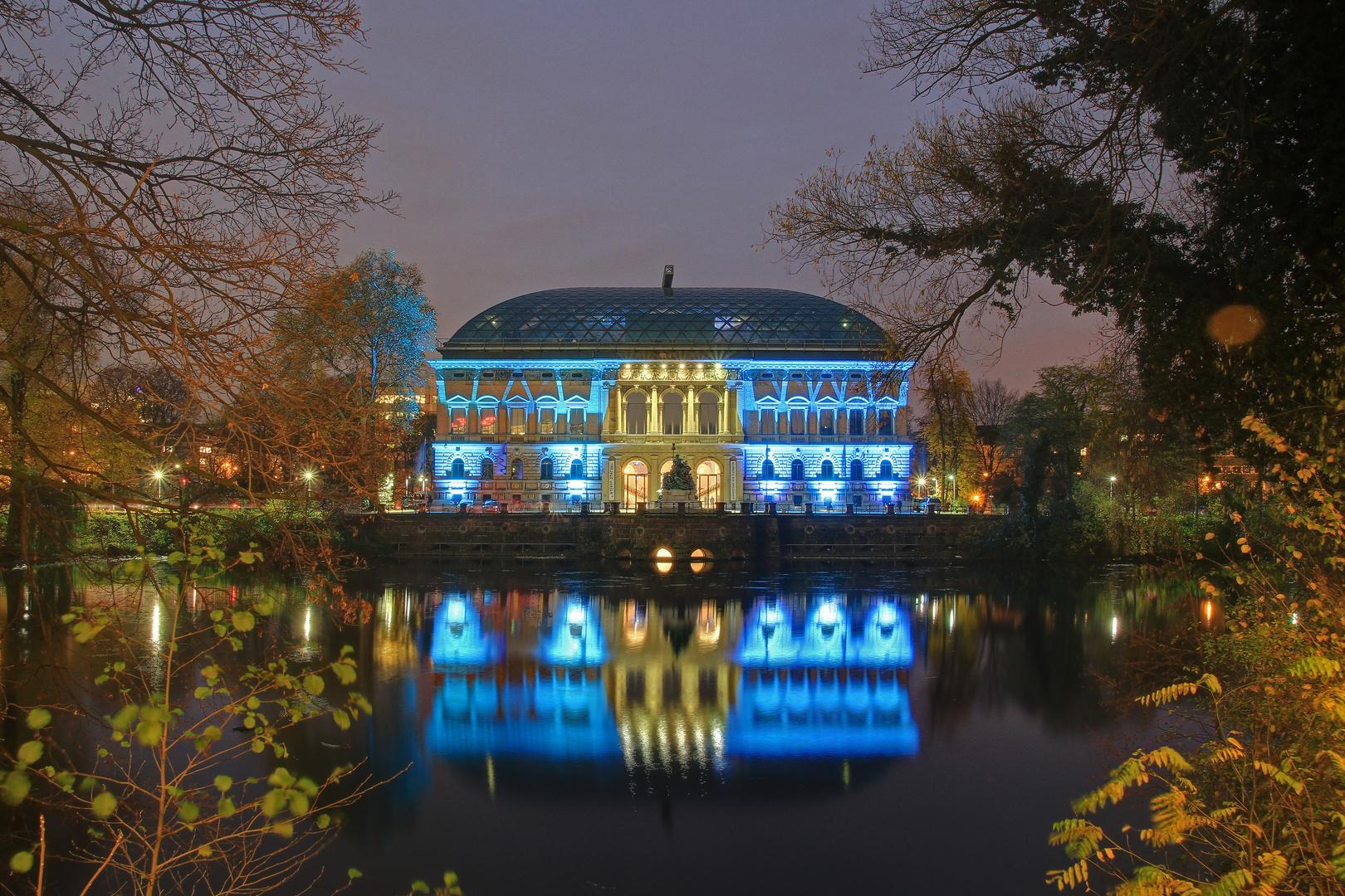 Ständehaus Düsseldorf