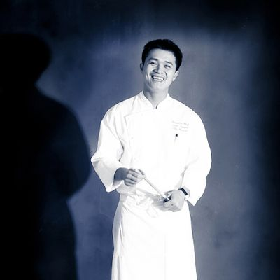 Staff Profile Hotel Industry: Chef