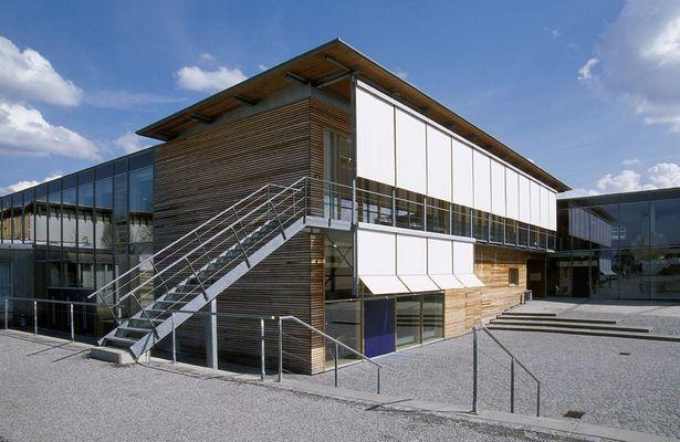 Staffelsee-Gymnasium Murnau