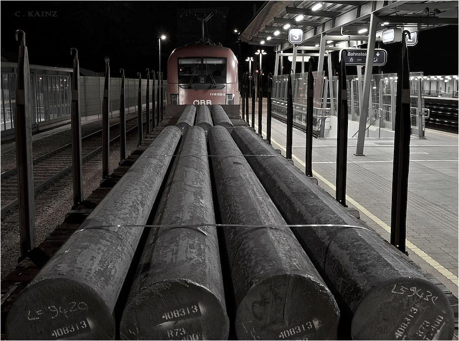 Stahl Express