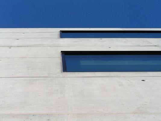 Stahl(blau)beton