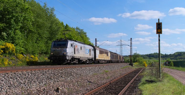Stahlerzeugnisse aus dem Saarland nach Übersee