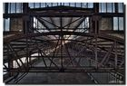 Stahlfachwerk
