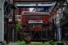 Stahlhütte Völklingen Kokerei