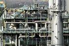 Stahlküche von Duisburg Kokerei 3