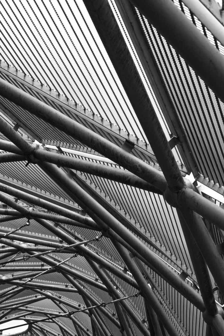 Stahlnetz