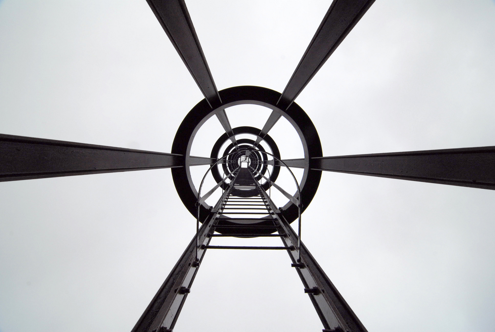 Stahlturm