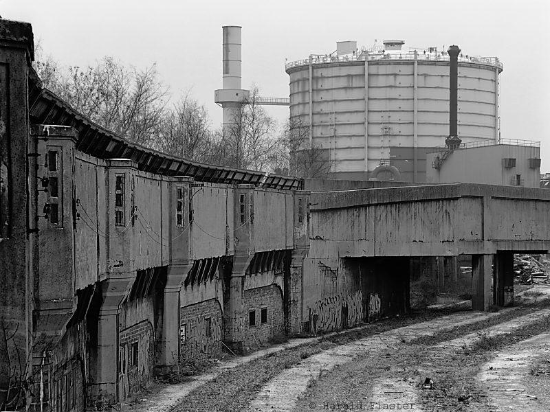 Stahlwerk Phönix Ost