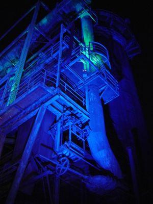 Stahlwerk Phoenix West