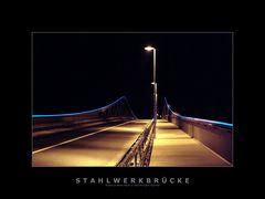 Stahlwerkbrücke...