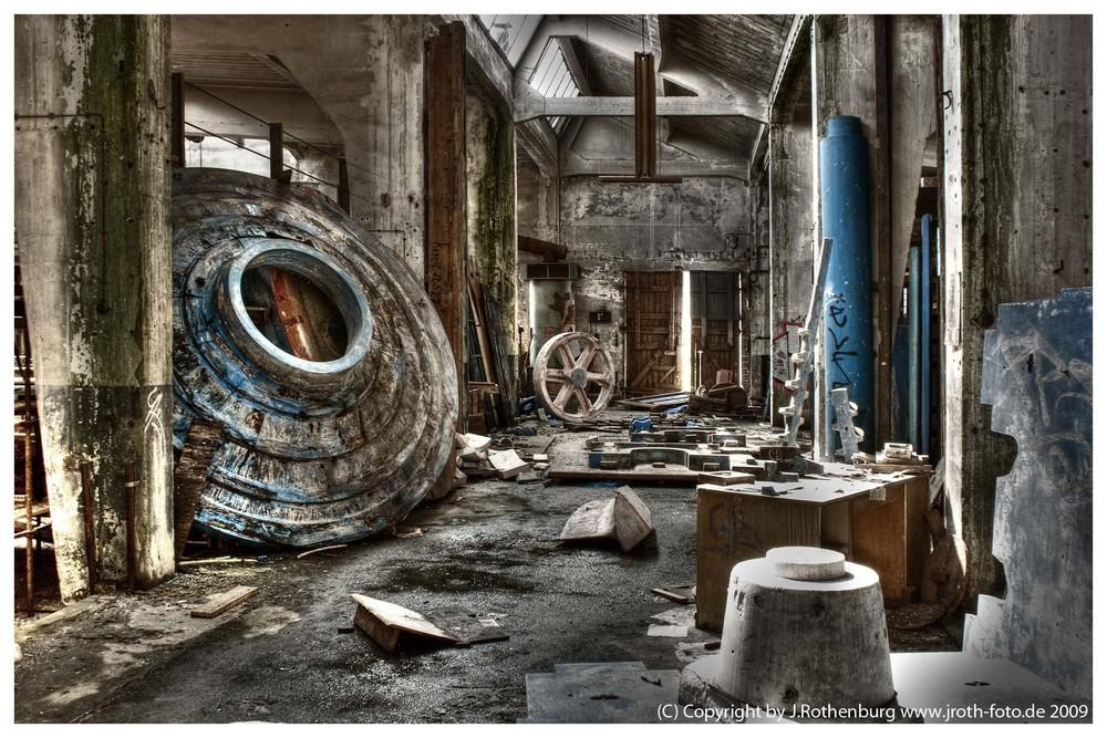 Stahlwerke Bach Neumünster