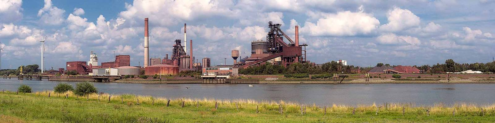// Stahlwerke Bremen