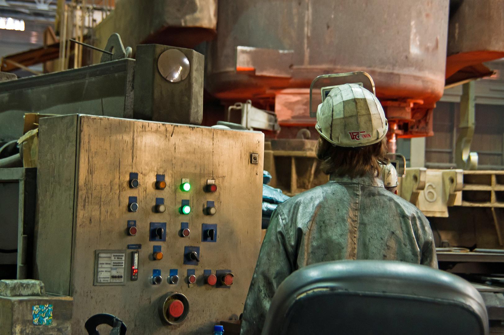 Stahlwerker (1)