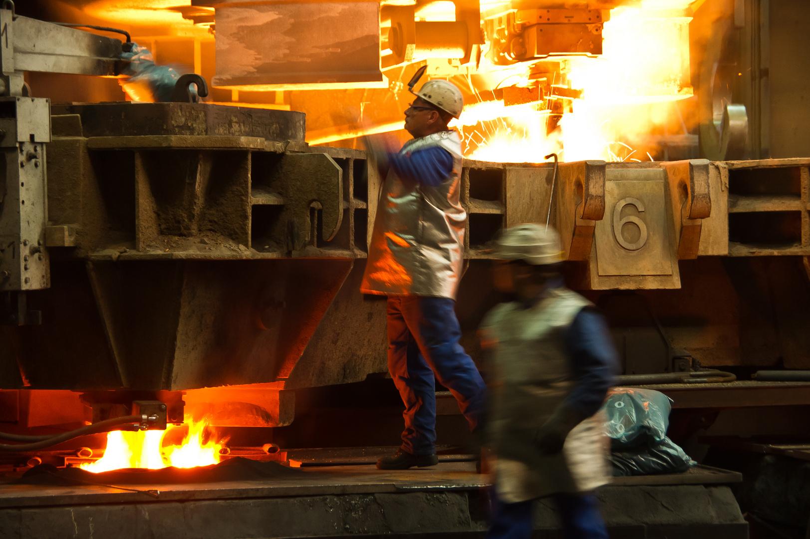 Stahlwerker (4)