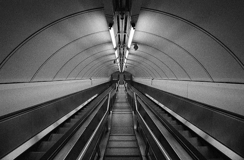 Stair & Escalators