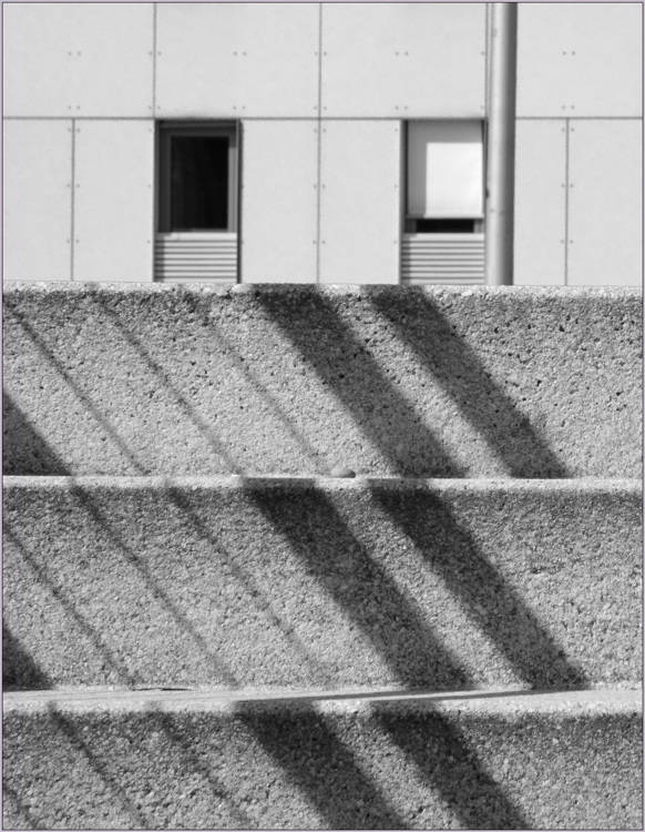 stair - shadow 1