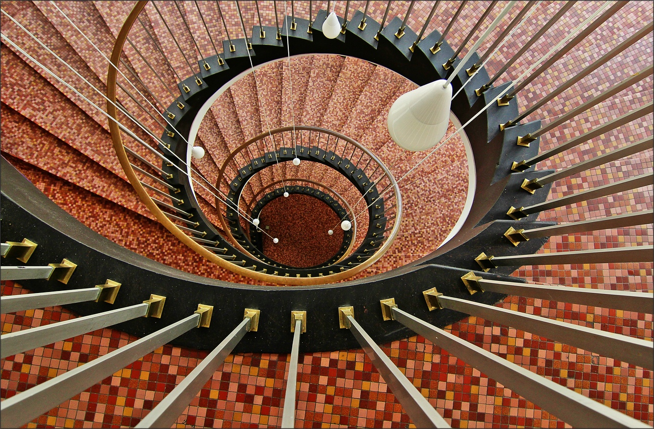 *** Staircase *