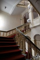 Staircase: Hotel Royale