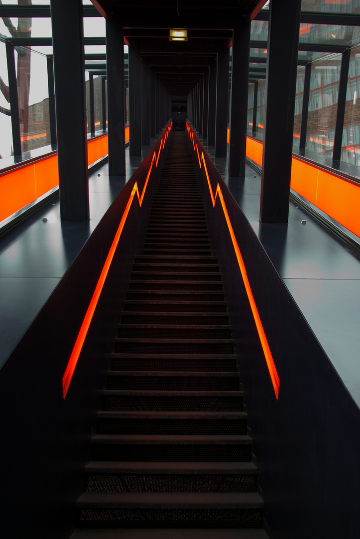 Stairs #1
